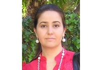 Cristina Sarasa Perez