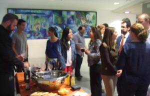 Sesión_inaugural_14/15_Asesor Financiero_UPV_edutainment