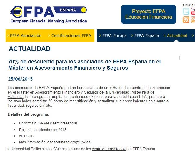 EFPA_FORMACION_UPV