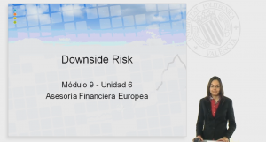 downside_risk_master_asesor_financiero_edutainment_upv