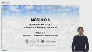 impuesto_sociedades_master_asesor_financiero_edutainment_upv