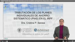 Fiscalidad_PIAS_ud_6_master_upv