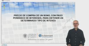 precio_bono_cupon_cero_pago_intereses_master_upv